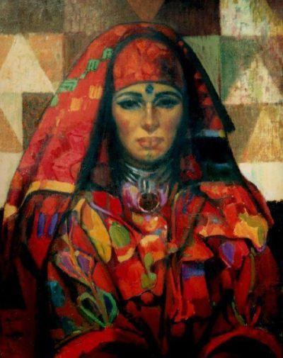 Art-Sanat-Kunst Galerie - Abdel Aal Hasan