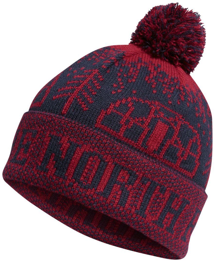 c2ddbfbaa78cba The North Face Men's Fair Isle Pom-Pom Beanie | Dapper Mens Fashion ...