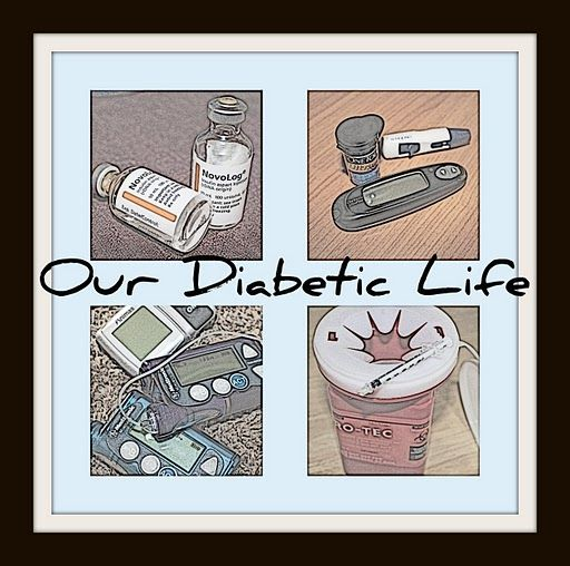 Our Diabetic Life Blog I Recently Found This Blog And It Has Helped Me In So Many Ways 3 Type One Diabetes Diabetes Diabetes Awareness