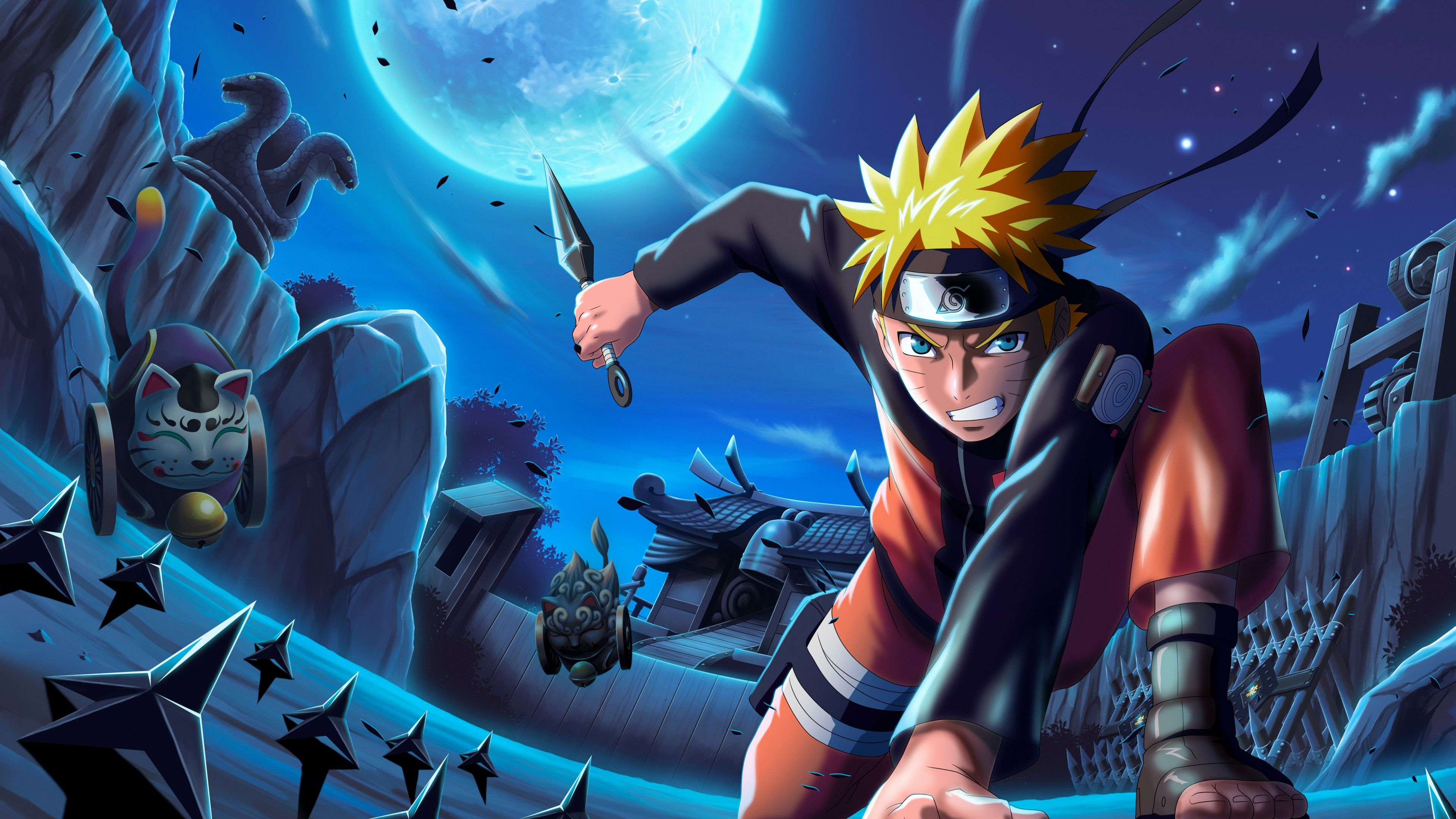 Naruto Uzumaki Wallpaper In 2020 Hd Anime Wallpapers Cool Anime Wallpapers Naruto Movies In Order