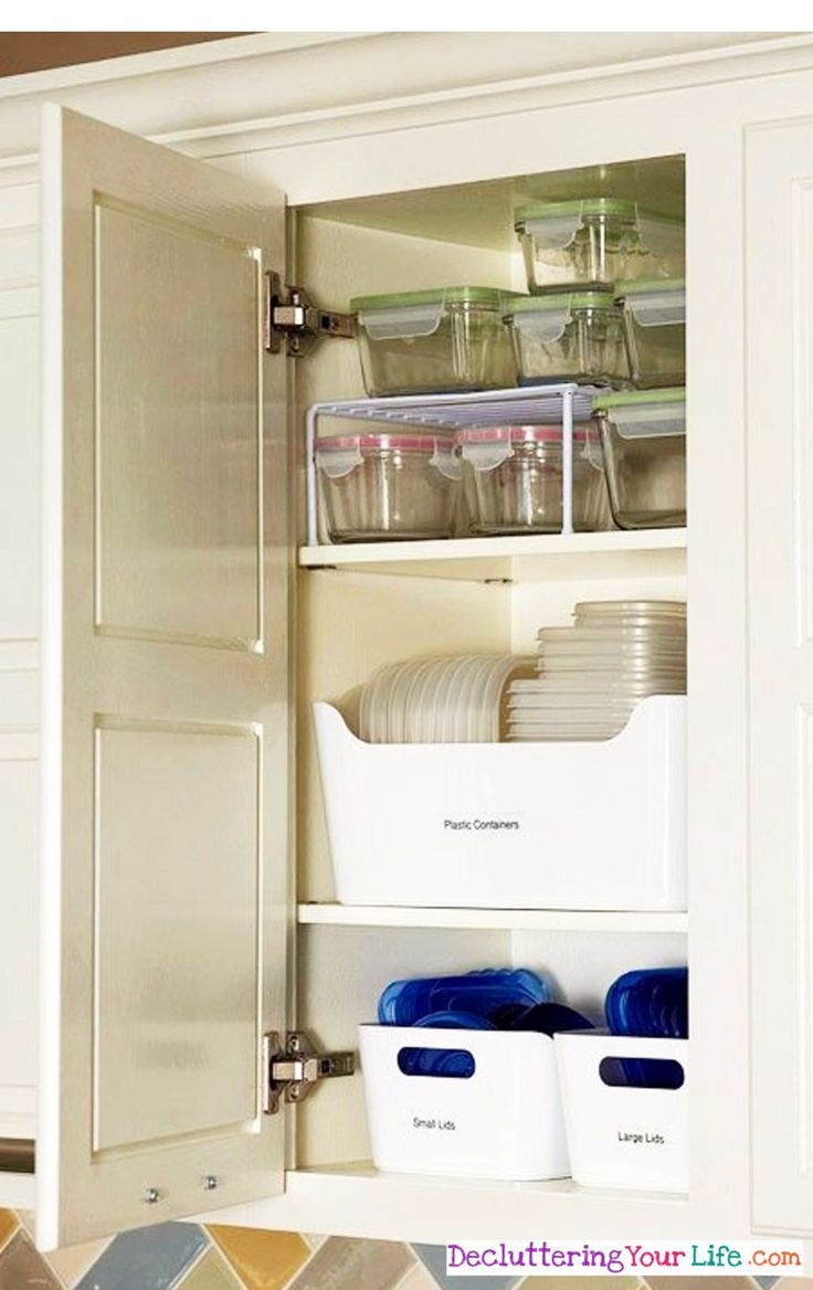 Declutter: 15 Kitchen Items To Throw Away Right Now | kitchen ...