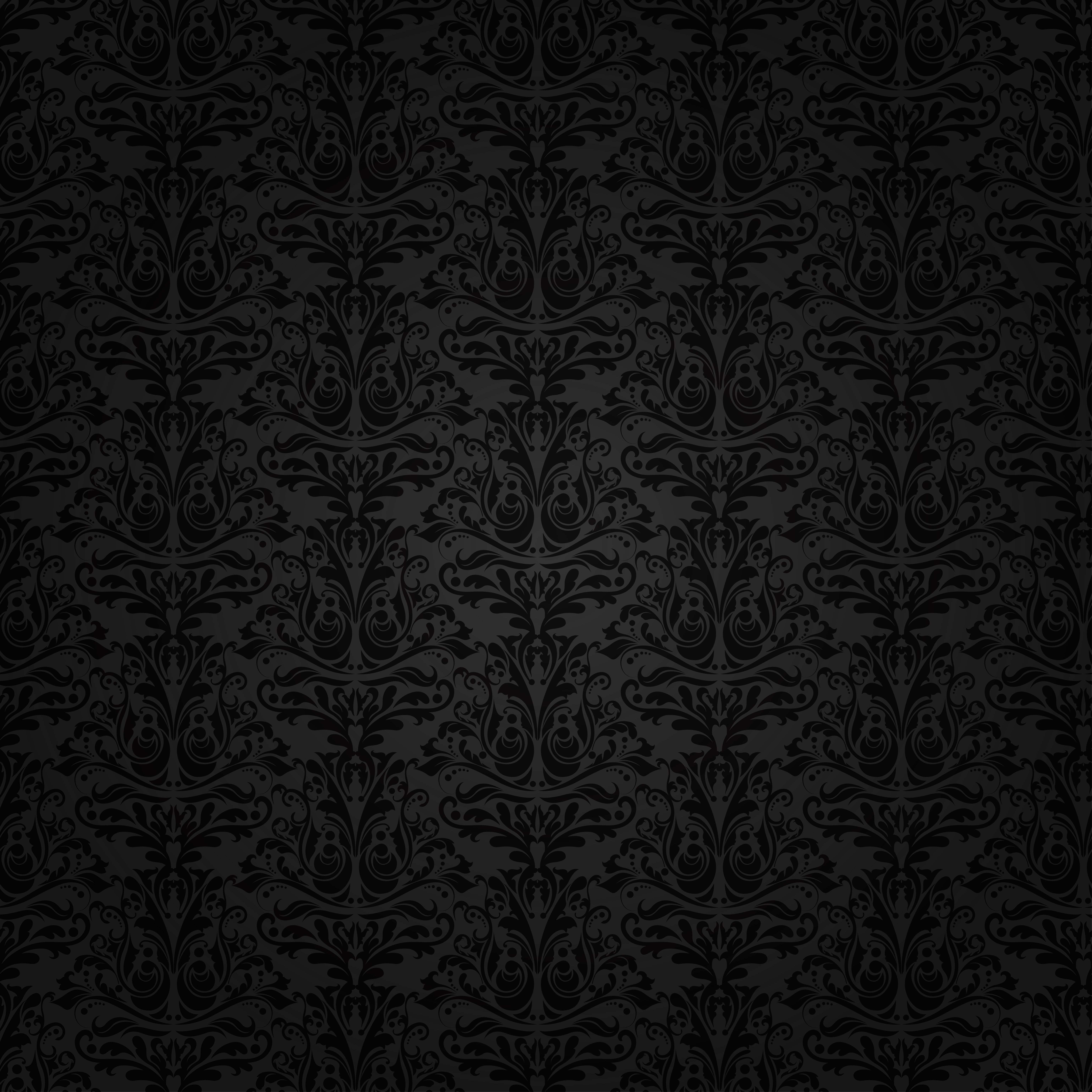 Black Background With Ornaments Gallery Yopriceville High Quality Images And Transpare Black Texture Background Background For Photography Free Vector Art