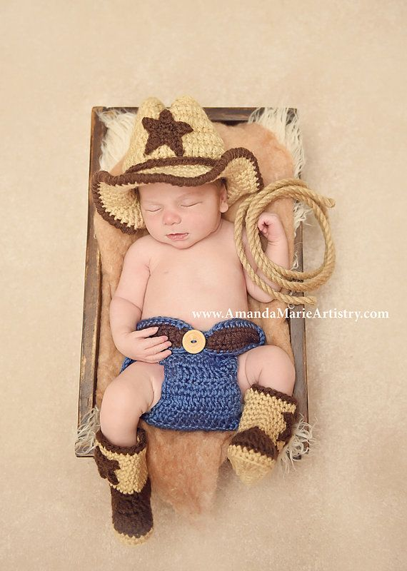 Sombrero de vaquero bebé traje de vaquero bebé cargadores  6ff45d2e3877