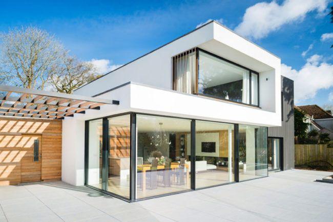 Die Hausmanufaktur hell und freundlich die einrichtung eines modernen