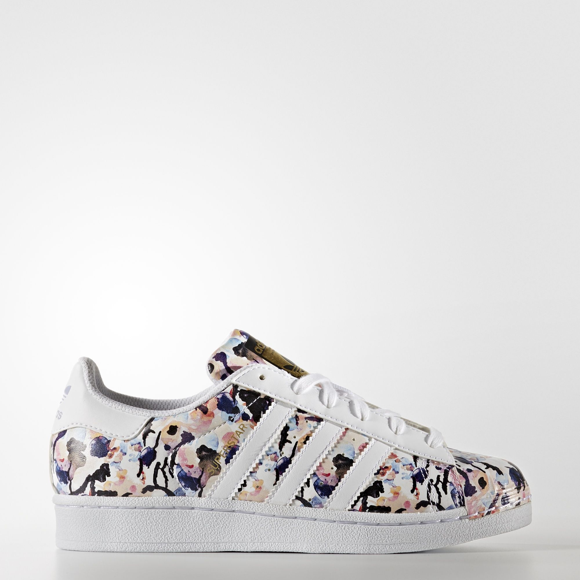 Pink Superstar Shoes | adidas US