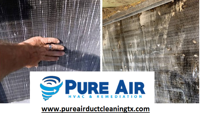 Air Duct Cleaning Austin Texas in 2020 Clean air ducts