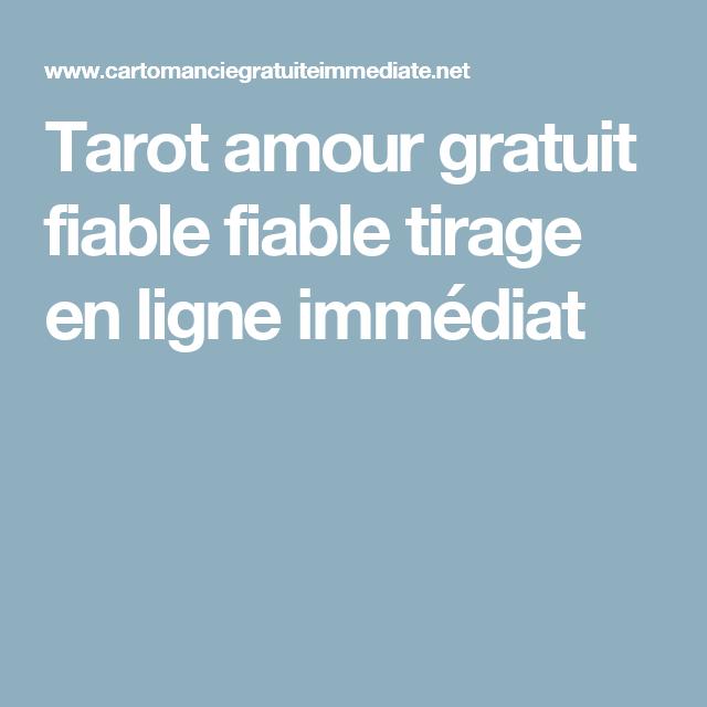 tarot amour gratuit fiable fiable tirage en ligne imm diat tarot amour pinterest tarot. Black Bedroom Furniture Sets. Home Design Ideas
