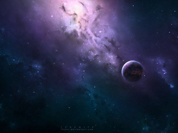 Art Planets Space Universe Art Kosmos Planety S