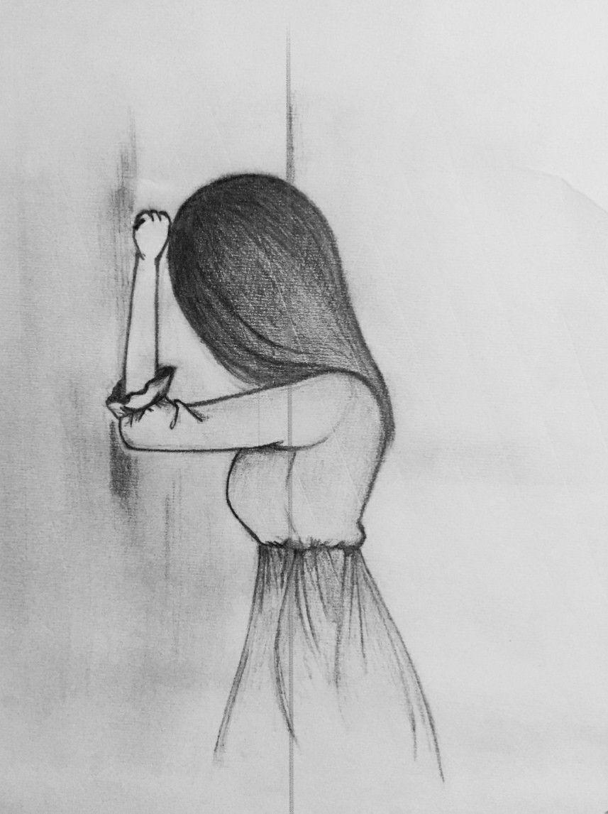 Pin De Drina En Dibujos Dibujos A Lapiz Tumblr Dibujos Tristes A Lapiz Dibujos Fáciles Y Divertidos