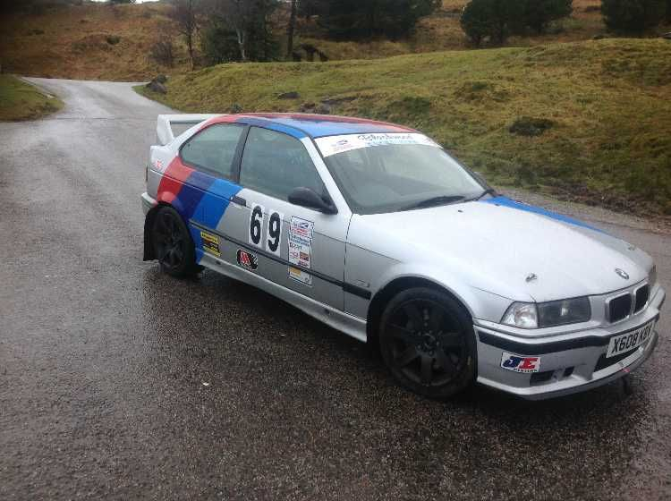 Bmw M3 Compact Rally Car Rally Road Race Pinterest Bmw Cars