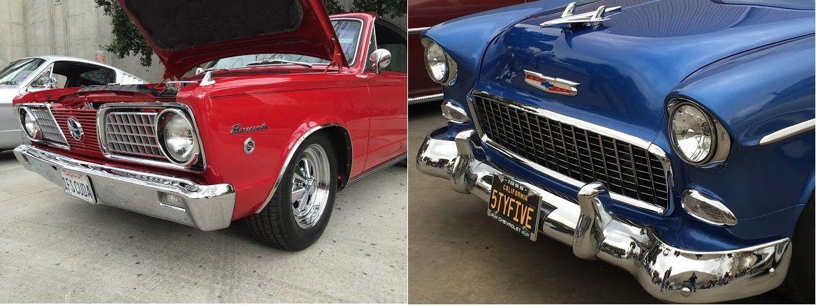 Classic Car Restoration Parts | Classic Cars | Pinterest | Classic ...