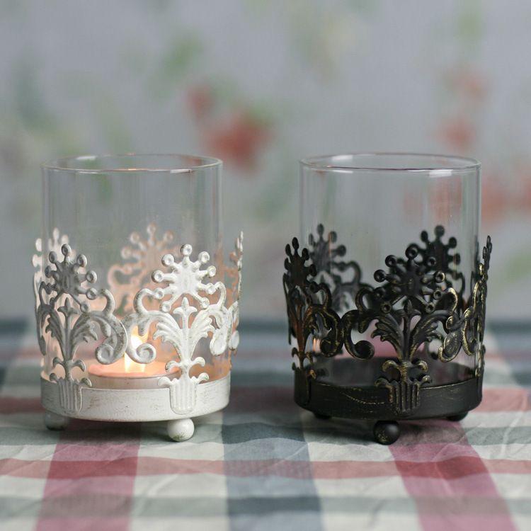 Encontrar m s candelabros informaci n acerca de moda - Proveedores de velas ...