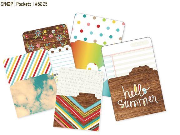 Simple Stories - Good Day Sunshine - SN@P! Pockets I #5825