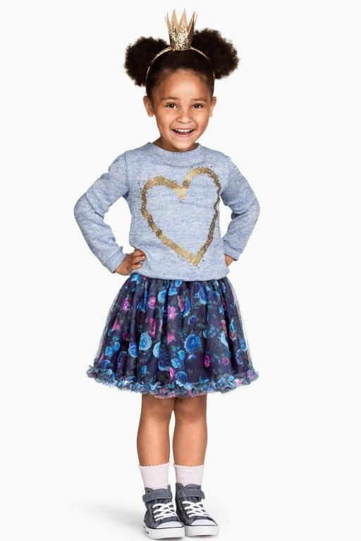 H M Tiulowa Spodniczka Kwiaty Roze Tiul Tutu 5607963884 Oficjalne Archiwum Allegro Fashion Kids Fashion Girl Fashion
