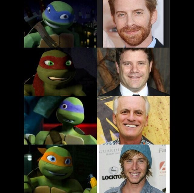 Voice Of Leonardo