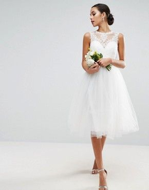 Superb Women s Bridal Dresses Wedding Dresses ASOS