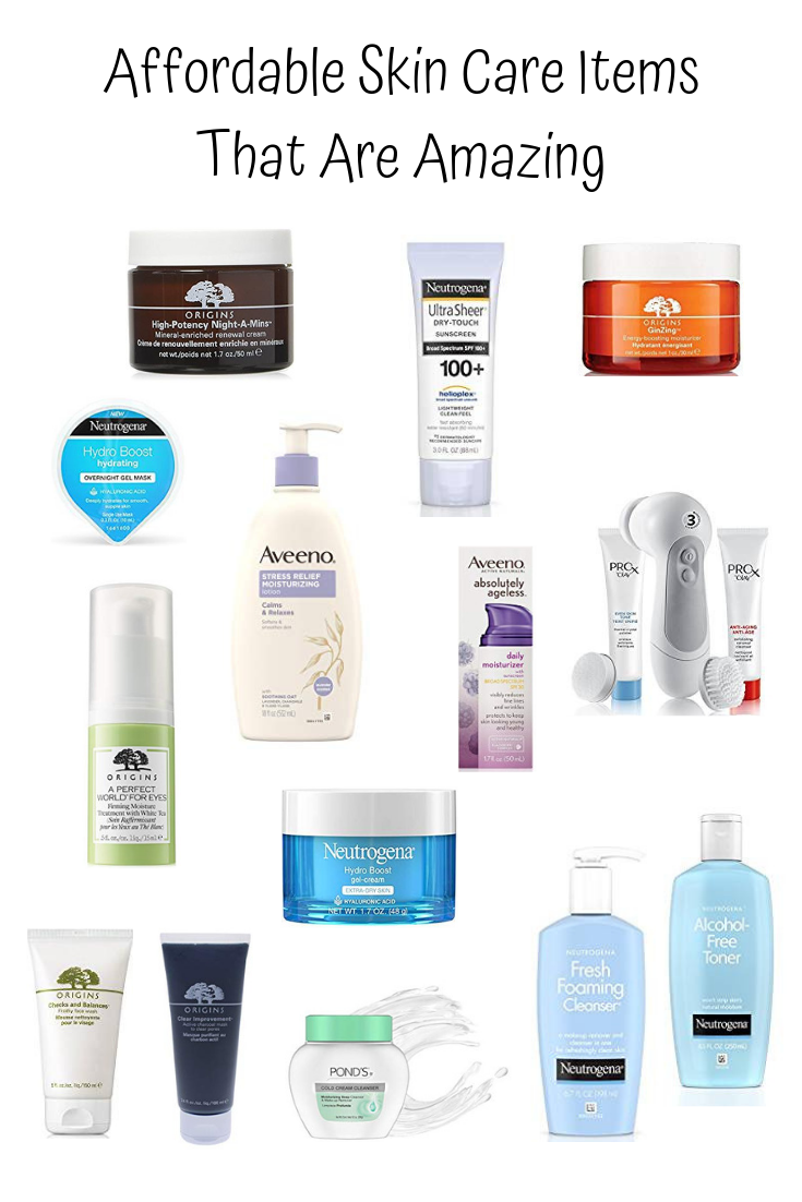 My Skin Care Routine That I Don T Always Remember To Do With Images Affordable Skin Care Affordable Skin Care Routine Skin Care