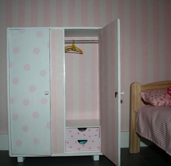 renovar armario empotrado decoracion