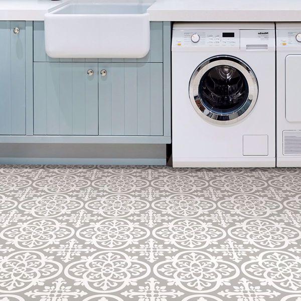 Medina L Stick Floor Tiles In 2020