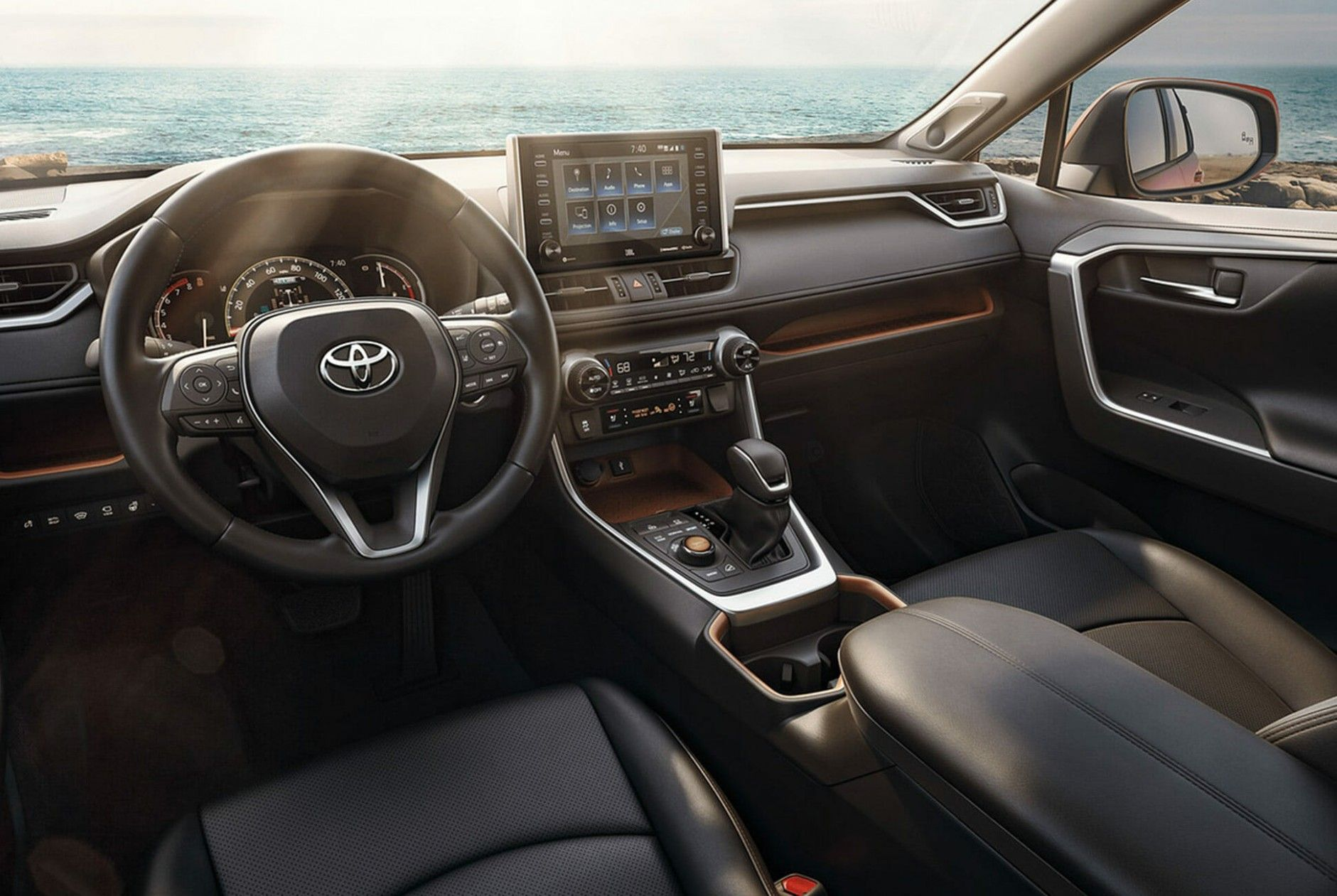 What You Should Wear To Toyota Rav4 Hybrid 2020 Design Mobil