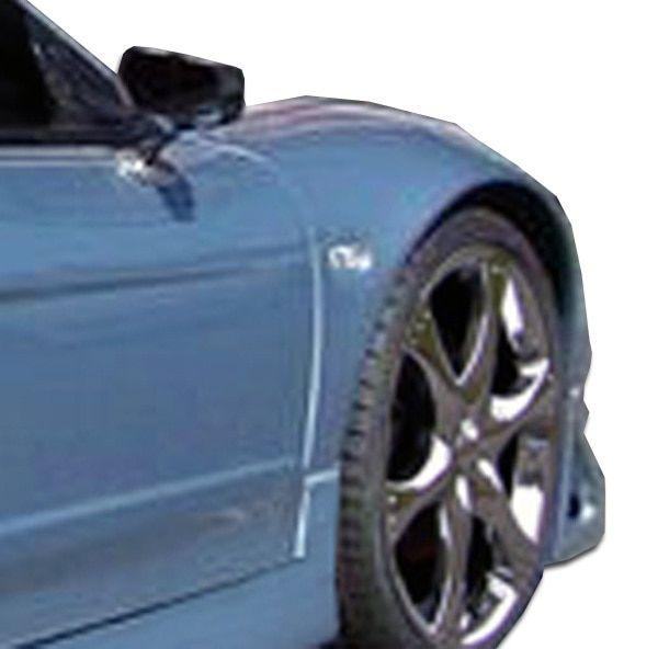 Duraflex 91-05 Acura NSX MH Design Wide Body Front Fenders