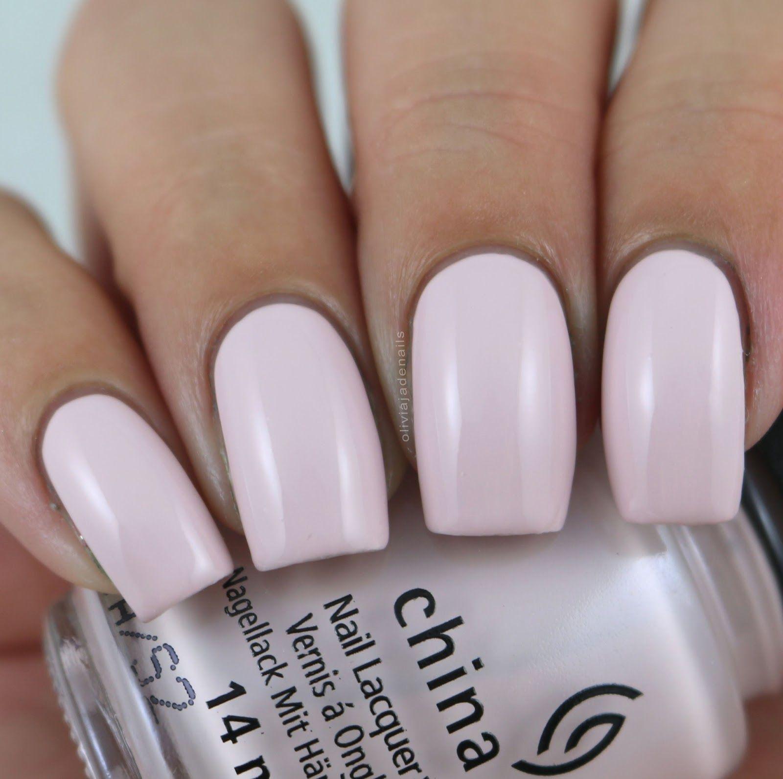 China Glaze Nail Polish Colors List - AccessoryWiz