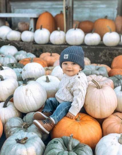 Photo of 53+ Ideas baby boy style fall children