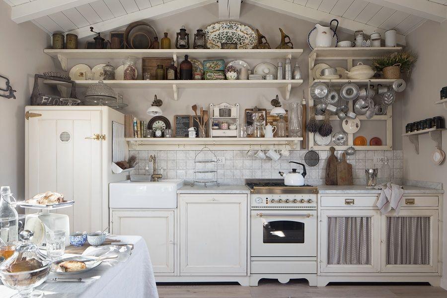 Arredi, oggetti e dettagli provenienti da mercatini provenzali per ...