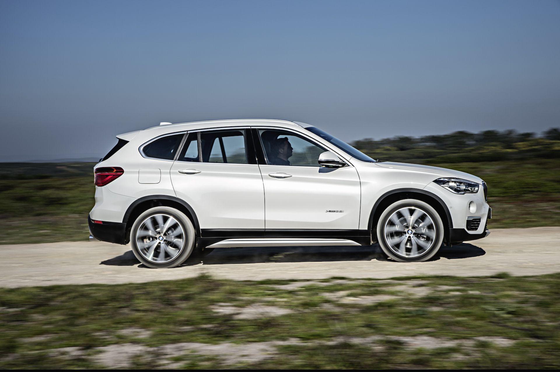 2016 BMW X1 Bmw suv, New suv, New bmw