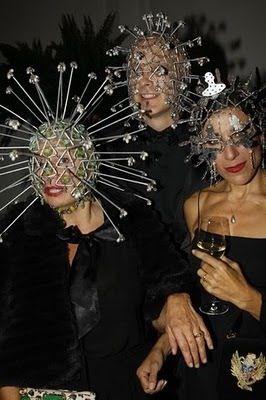 Le Bal Masque