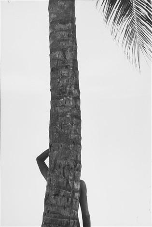 Tahiti by Elliott Erwitt #elliotterwitt