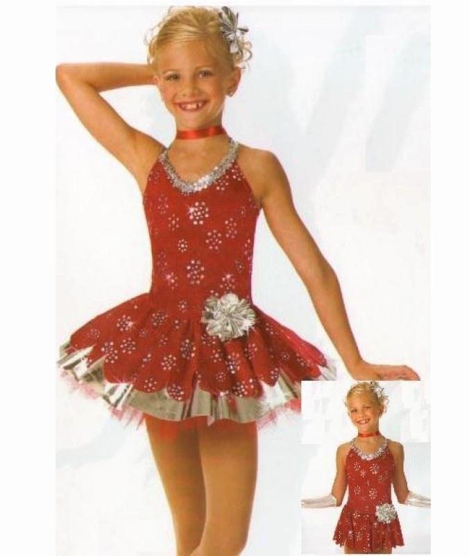 Clearance Dance Dresses