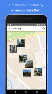 Loved by 9 million users, A+ Gallery is literally world's BEST photo