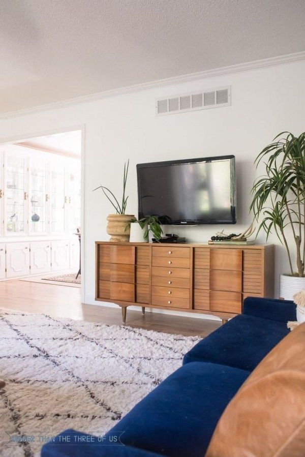 90 Most Popular Wall Mount Tv Ideas For Living Room 54 ...