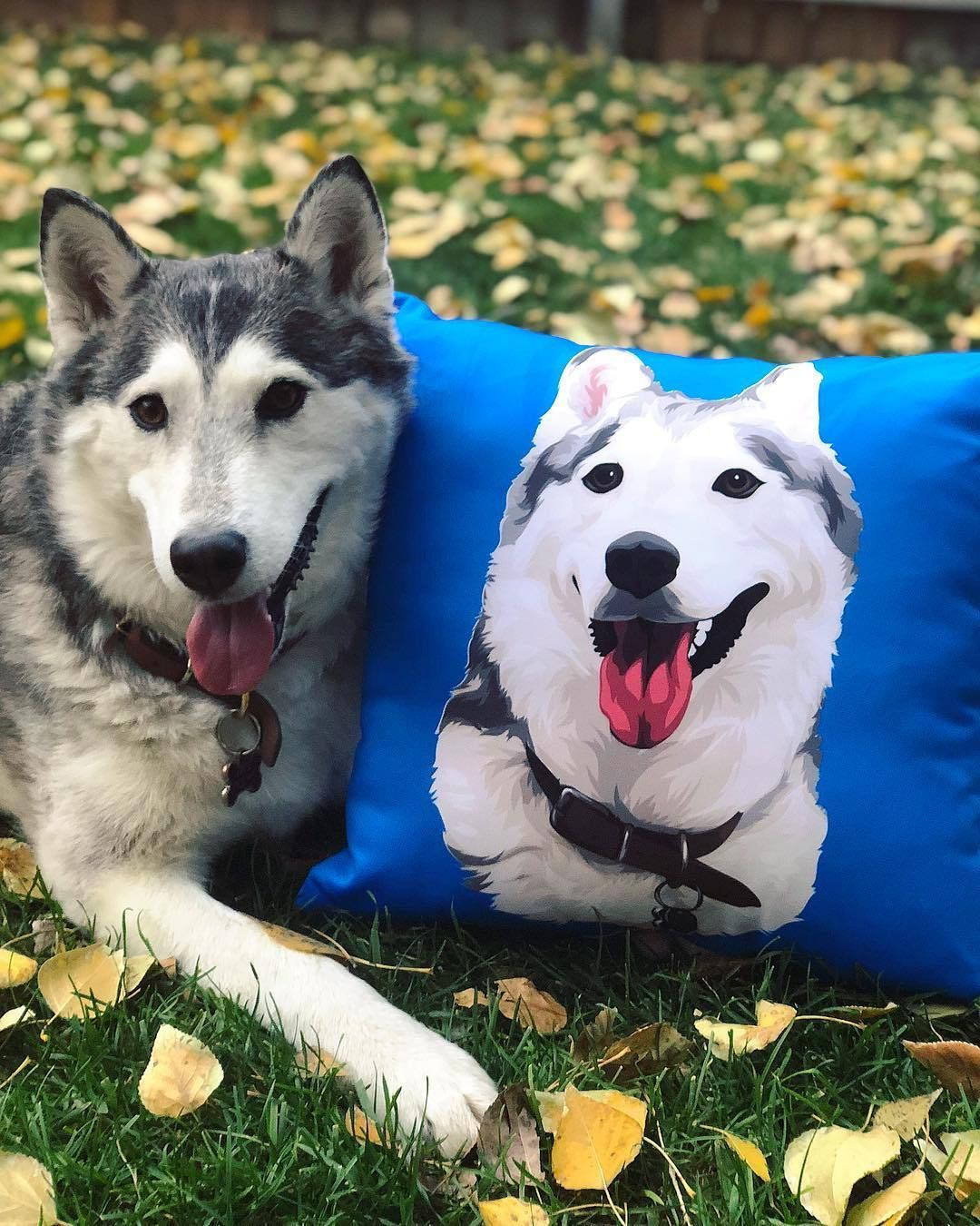 Custom Pet Print Fleece Blanket Better to give than