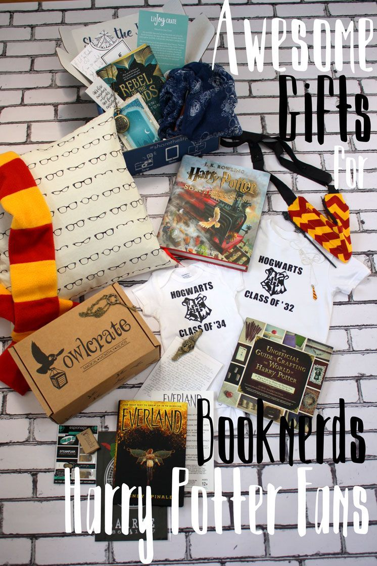 Harry potter giveaway