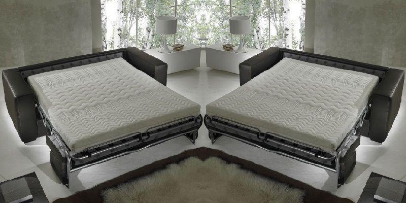 Queen Size Memory Foam Mattress For Sleeper Sofa Ashley Furniture Macie Brown With Design
