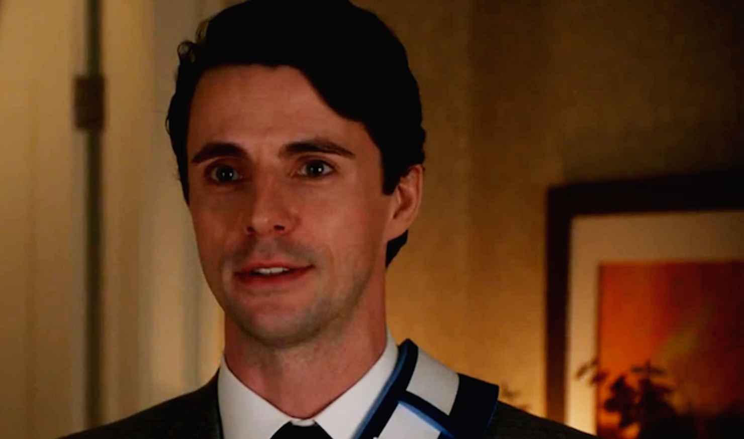 7 Reasons Why The Good Wife S Alicia Florrick And Finn Polmar Are Perfect For Each Other Matthew Goode Good Wife Matthews