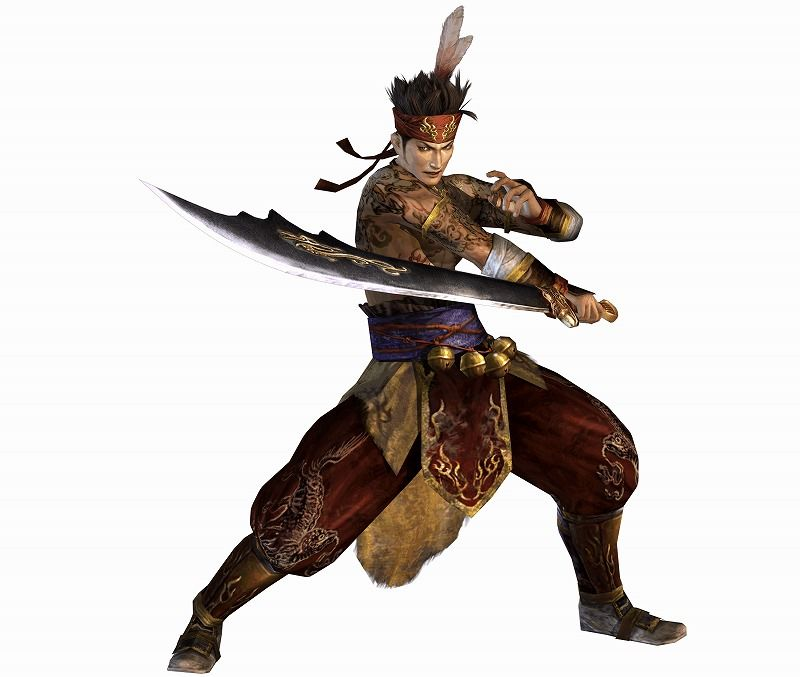 Warriors Orochi 3 Ultimate Mystic Weapons Difficulty: Warriors Orochi 2 Characters - Google Search