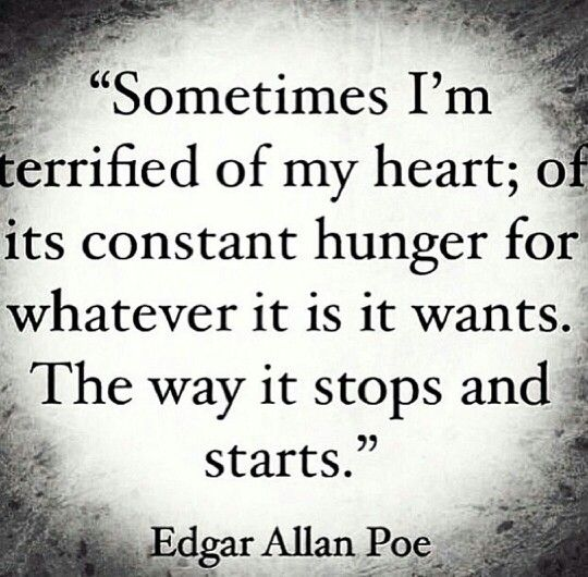 Tell Tale Heart Quotes: Edgar Allen Poe, Tell Tale