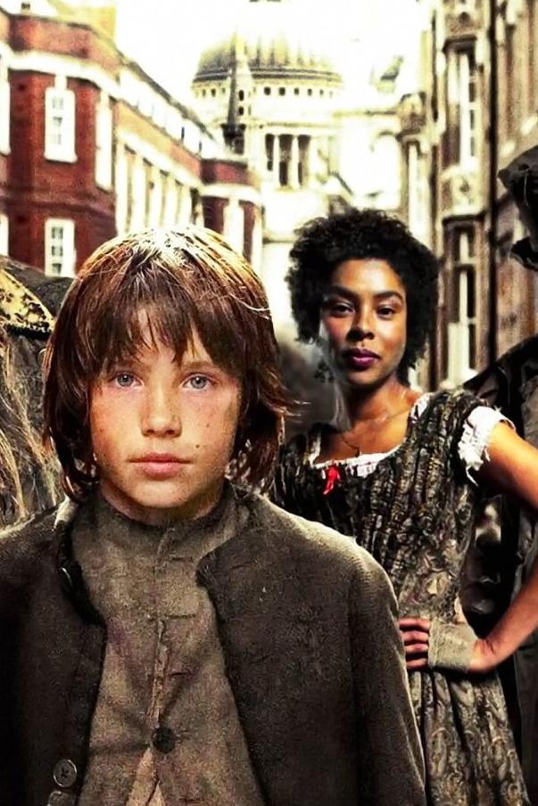 Hd Oliver Twist 2005 Streaming Vf Film Complet Oliver Twist Jamie Foreman Twist