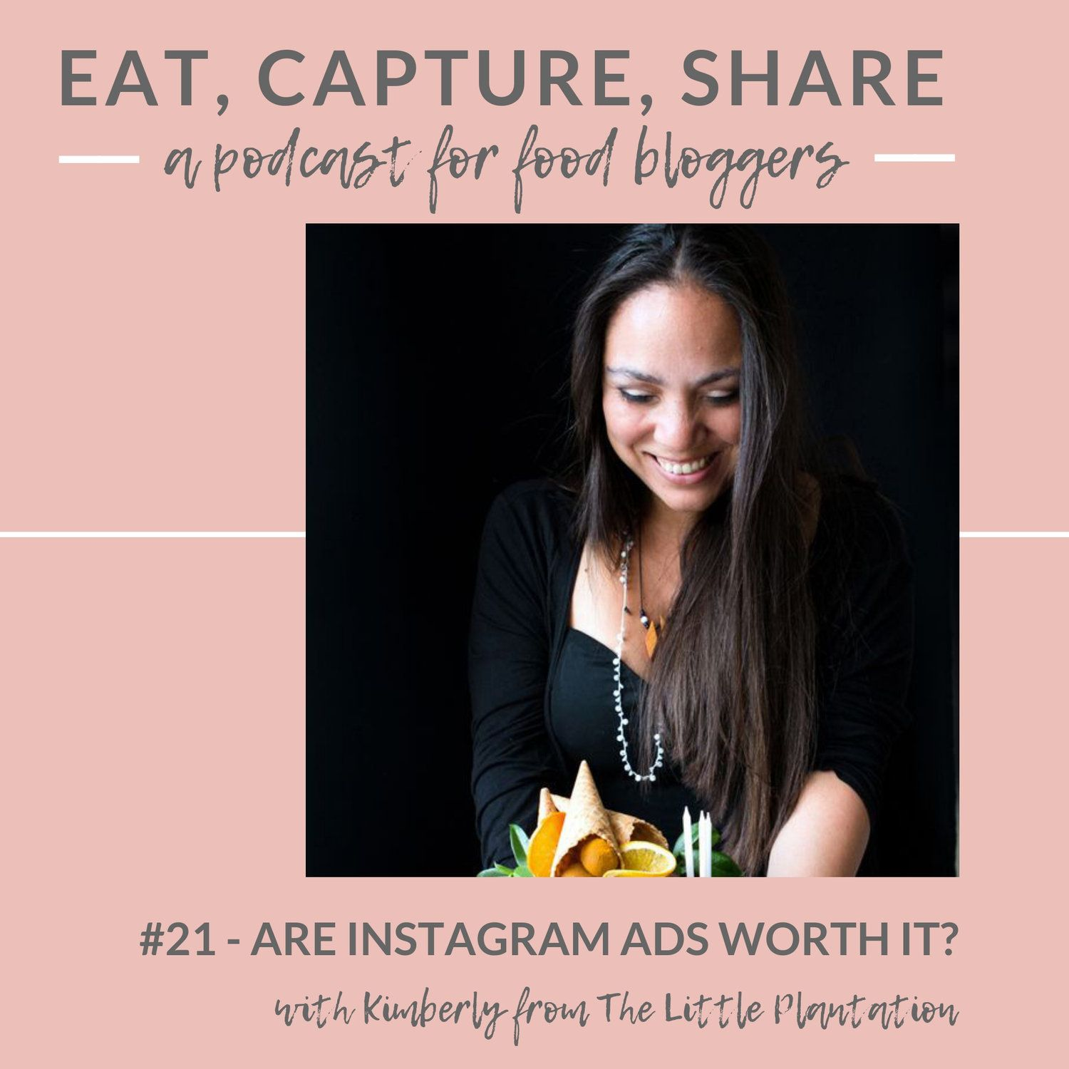 Are Instagram Ads Worth It For Food Bloggers And Creative