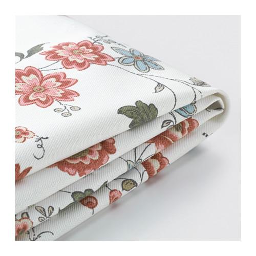 3 pillowcases Lofallet beige. Ikea- EKTORP Loveseat cover set.