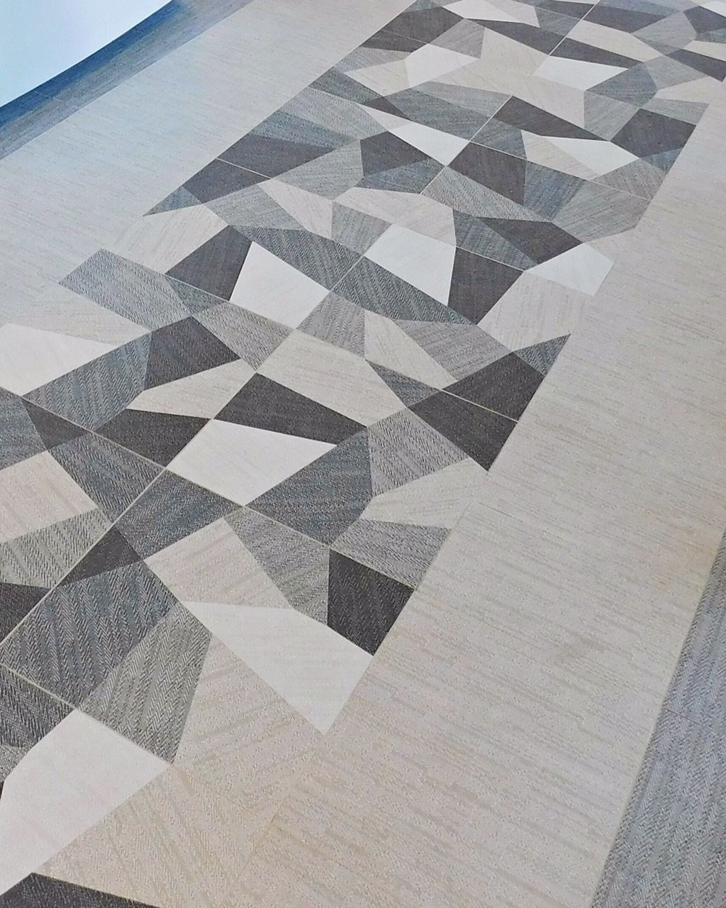 More beautiful installs of our digitalart porcelain tile this more beautiful installs of our digitalart porcelain tile this from our salt lake city dailygadgetfo Image collections