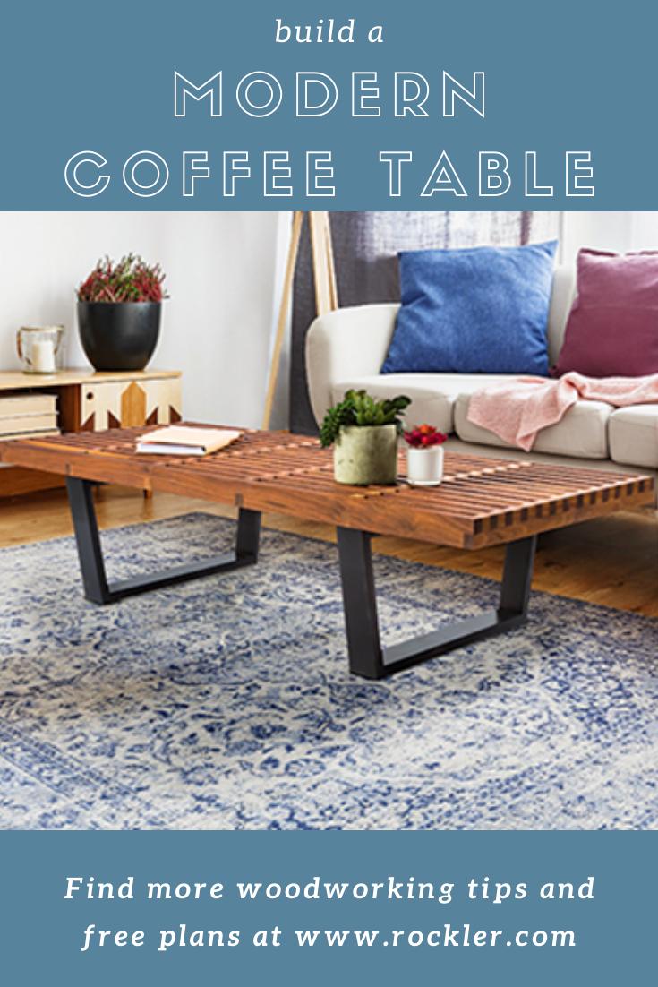 Diy Mid Century Modern Coffee Table Mid Century Modern Coffee Table Coffee Table Modern Coffee Tables [ 2048 x 2048 Pixel ]