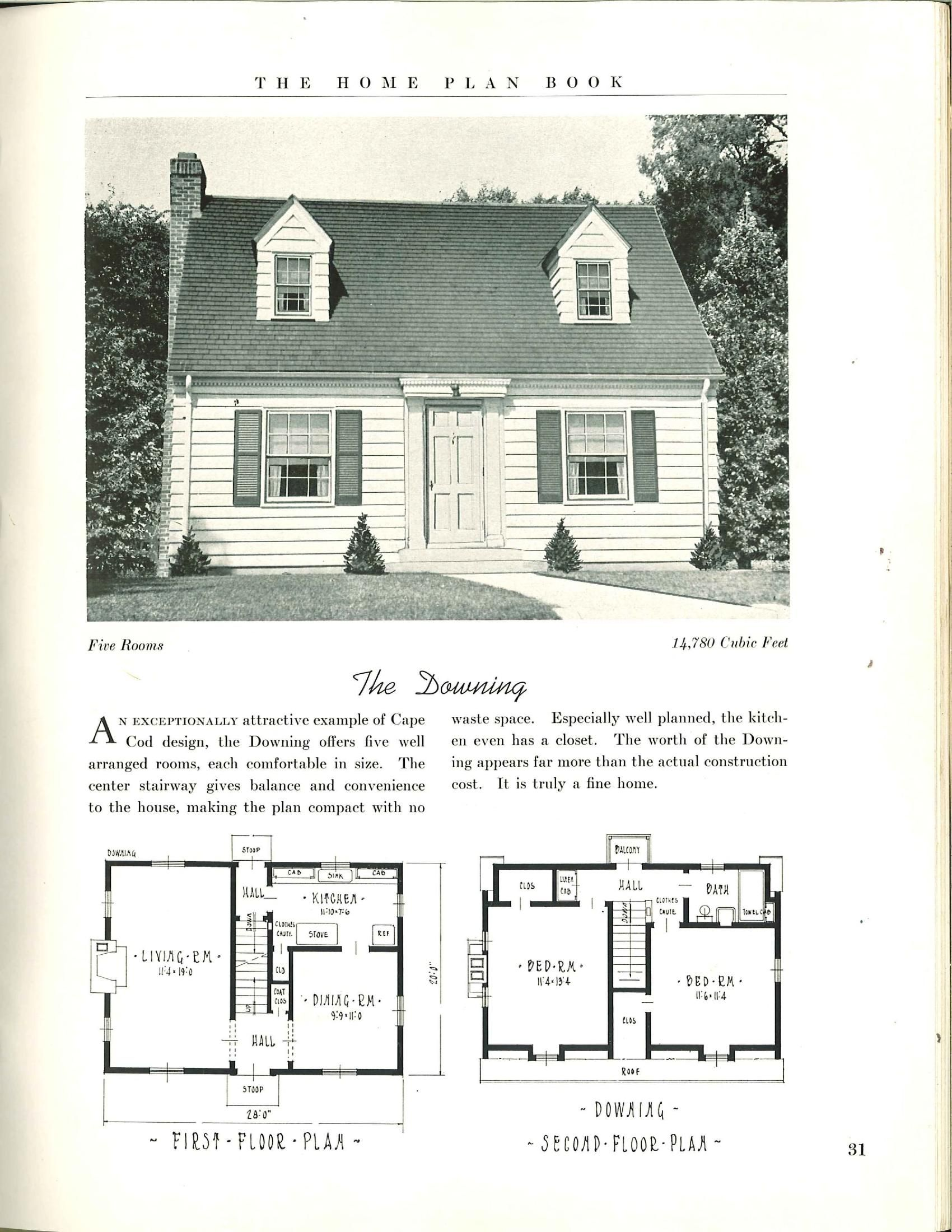 The Home Plan Book 49 Designs House Plans Plan Book Minimalist Entryway
