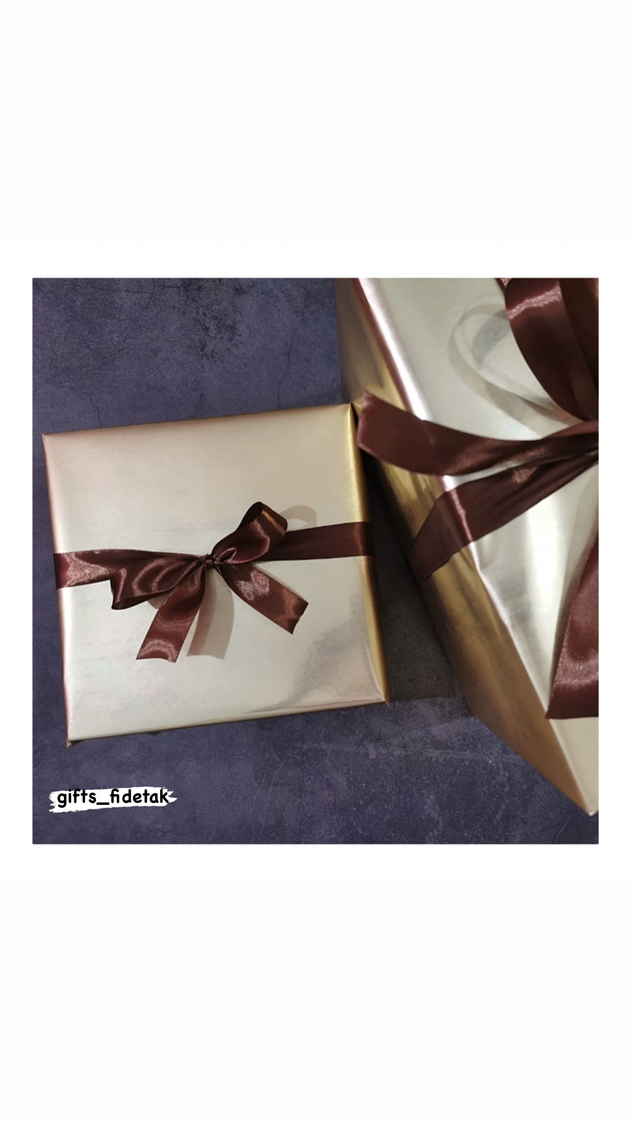 Pin By فديتك للهدايا On تغليف هدايا Gifts Napkin Rings Decor