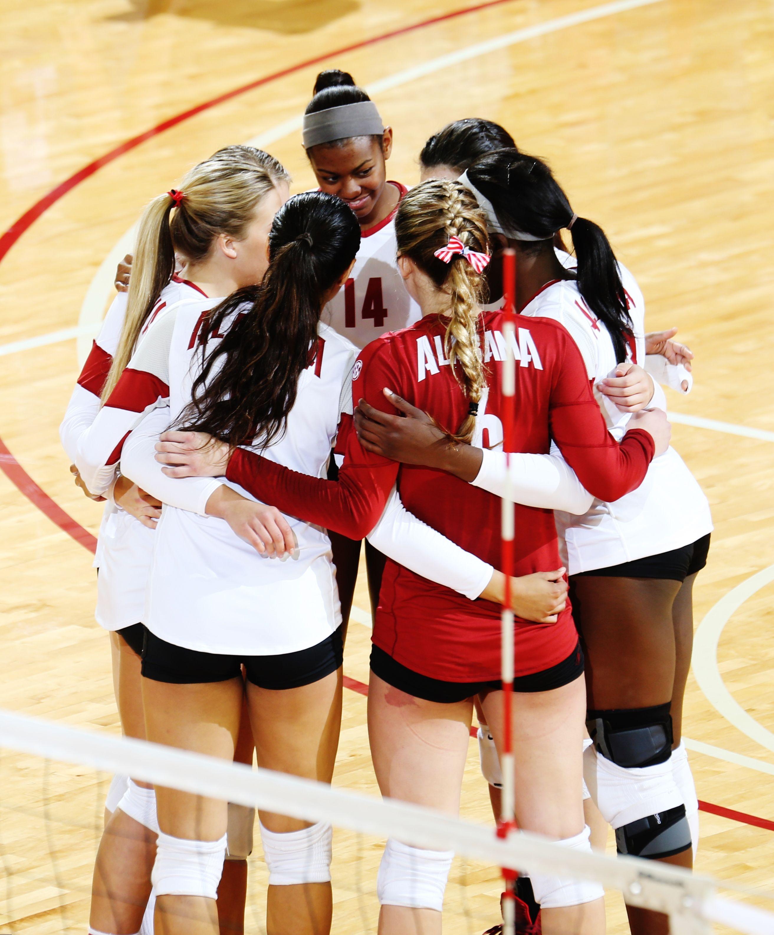 University Of Alabama Volleyball Alabama Crimson Tide Alabama Roll Tide Alabama Football