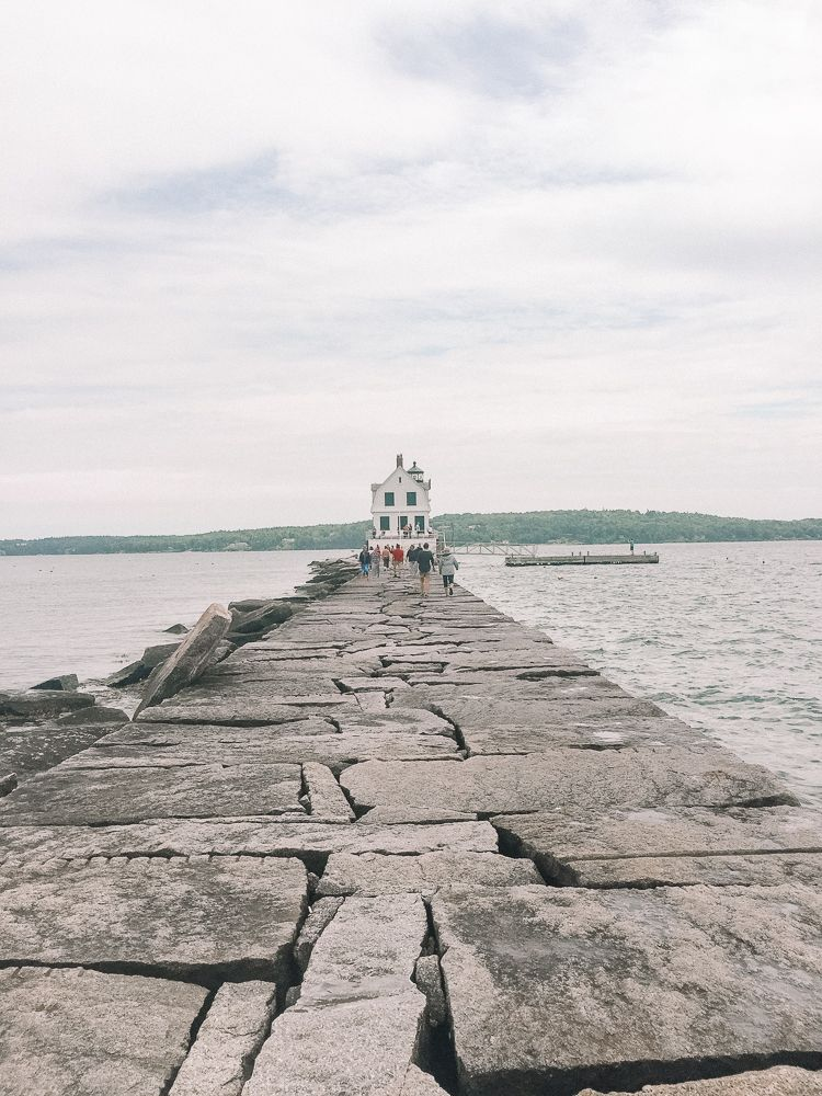 Rockland Maine The Ultimate Local S Travel Guide Rockland Maine Maine Lighthouses Travel