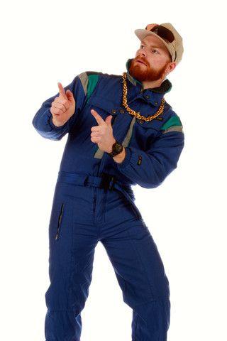 c689e17f Vintage Ski Onesie Suit   Get your vintage ski gear and all manner ...